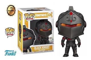 Figura Funko Pop Fortnite - Black Knight 426