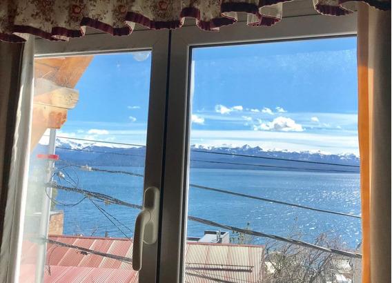 Casa 3 Dormitorios 2 Baños En Excelente Barrio En Bariloche