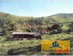 Fazenda Para Venda Em Rio Preto, São Luiz, 3 Dormitórios, 1 Banheiro - 1147