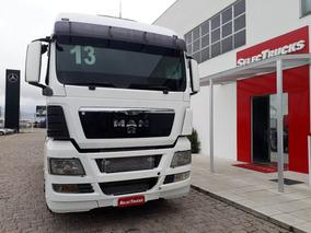 Man Tgx 29440 6x4= Fh440= Scania 440= Mb2644= Selectrucks