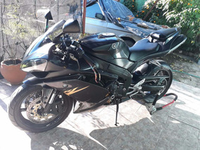 Yamaha R1 2008 (no Cbr Zx10 Bmw 1000r)