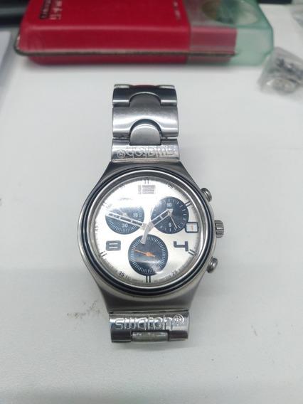 Relógio De Pulso Swatch Swiss