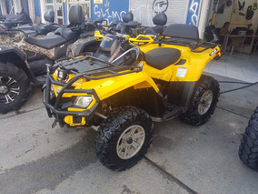 Can Am Outlander 800 Xt