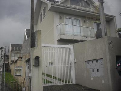 Sobrado Com 3 Dormitórios Para Alugar, 93 M² Por R$ 1.600/mês - Bairro Alto - Curitiba/pr - So0071