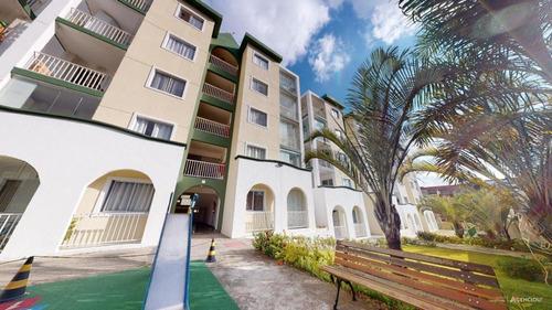 Imagem 1 de 22 de Apartamento Para Venda Com 54 M² | Casa Verde Alta| São Paulo Sp - Ap303694v