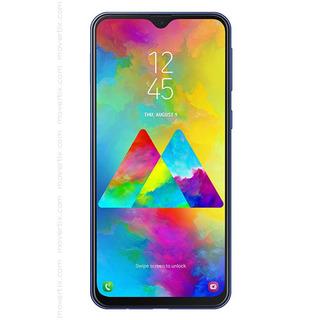 Samsung Galaxy M20 4g Lte - Nuevos - Sellados - Tiendas