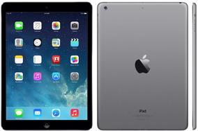 Apple iPad Air 2 128 Gb Cinza Espacial