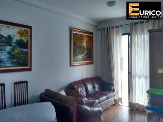 Apartamento Para Venda E Locação Edifício Mondo Itália, Vinhedo - Ap00397 - 33086189