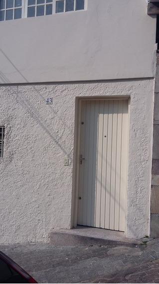 Fl05 Ótima Casa Em Sobre Loja