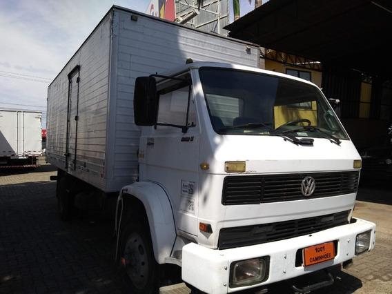 Vw 12-140 - 1994 - Baú