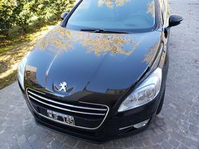 Peugeot 508 1.6 Feline Tiptronic Thp 163cv 2013
