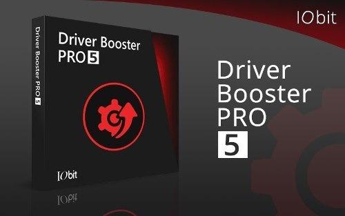 Driver Booster Pro 5.3 2018, Em Português Ativação Vitalícia