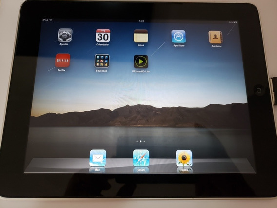 iPad 1 - 32gb