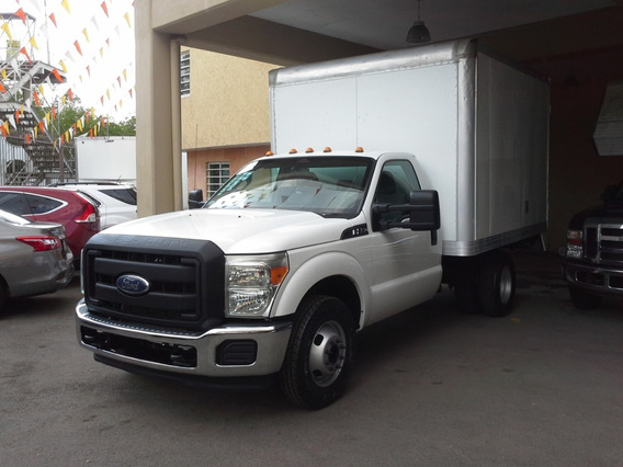 Ford F 350