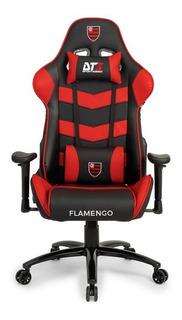 Cadeira Gamer Dt3 Sports Elise Flamengo