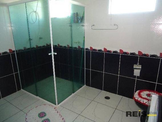 Casa Residencial À Venda, Horto Florestal, Sorocaba - . - Ca1254