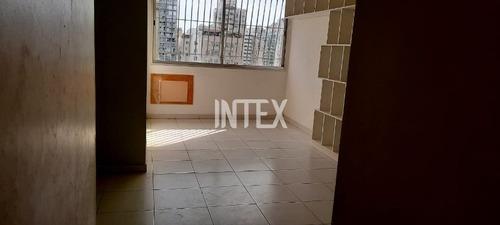 Lindo Apartamento Para Venda Em Icaraí, Reformado, Com 3 Quartos E Vaga. - Ap01070 - 69002612