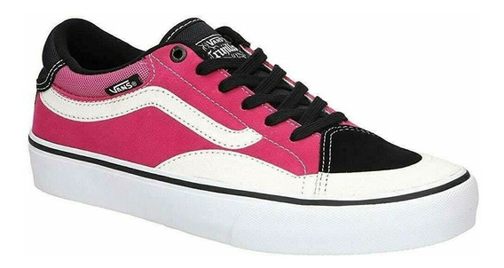 Tenis Vans Tnt Advanced Prot Casayales Moda Skate Stan Smith
