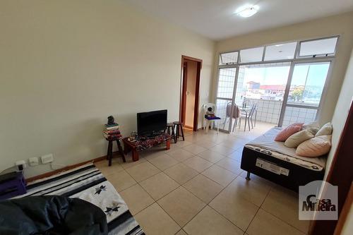 Imagem 1 de 14 de Apartamento À Venda No Caiçara-adelaide - Código 273487 - 273487