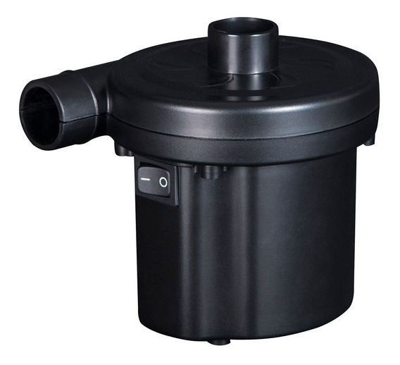 Inflador Electrico Bestway Sidewinder - Bomba De Aire Ac