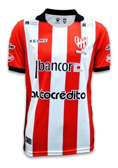 Camiseta Instituto De Cordoba Kelme Titular 2018 Original