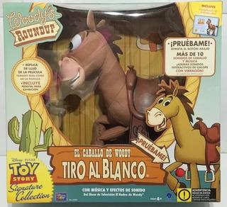 Muñeco Toy Story Tiro Al Blanco Interactivo - Sharif Express