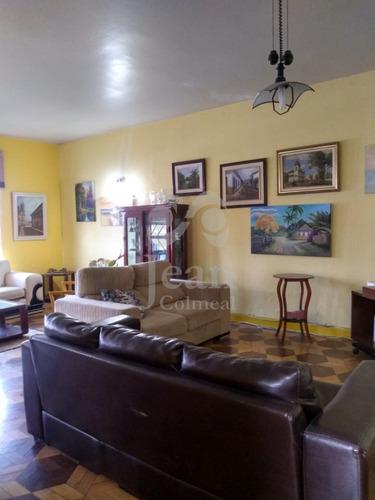 Imagem 1 de 19 de Casa À Venda, Centro, Mogi Das Cruzes, Sp - Sp - Ca0025_colmea