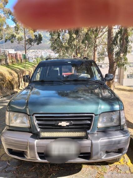 Chevrolet Trooper 1999. Automático