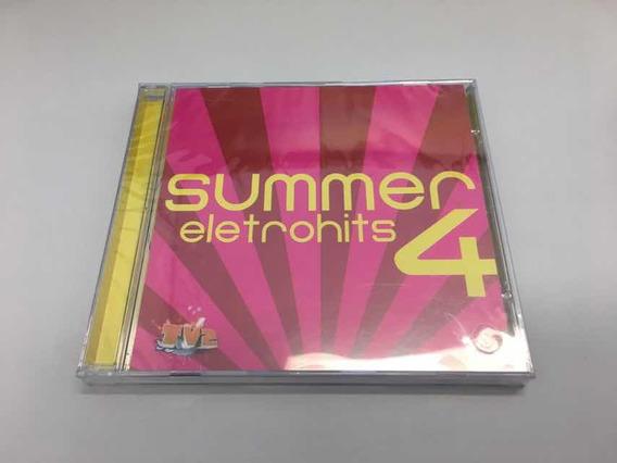 SUMMER ELETROHITS 5 BAIXAR MUSICAS