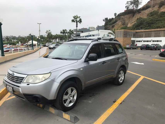 Subaru Forester Forester 2.0 Awd At