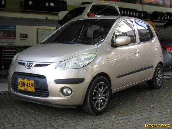 Hyundai I10 Gl 1100