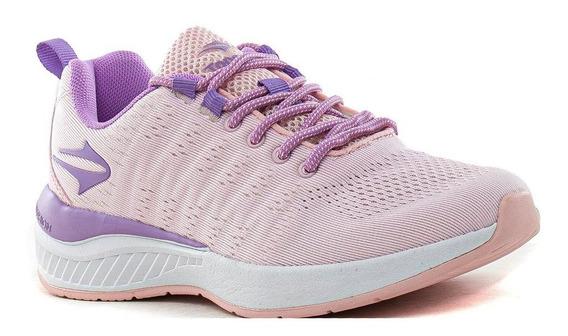 Zapatillas Mujer Topper Posture W Lila - Running