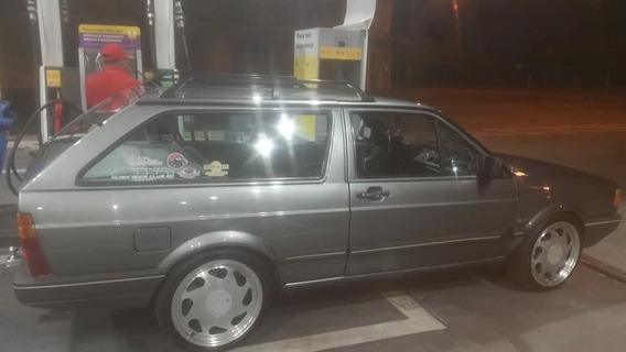 Parati Gls 95/95 - Turbo Injetada Legalizada