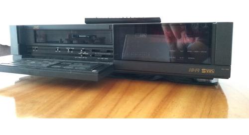 Video Cassetera Jvc Modelo Hr-s5000u. Inmaculada. Negociable