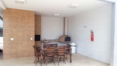 Apartamento Em Parque Amazônia, Goiânia/go De 82m² 3 Quartos À Venda Por R$ 299.000,00 - Ap238840