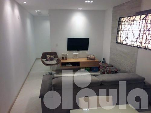 Imagem 1 de 14 de Apartamento Com 73m², Lazer Com Piscina - 1033-9743
