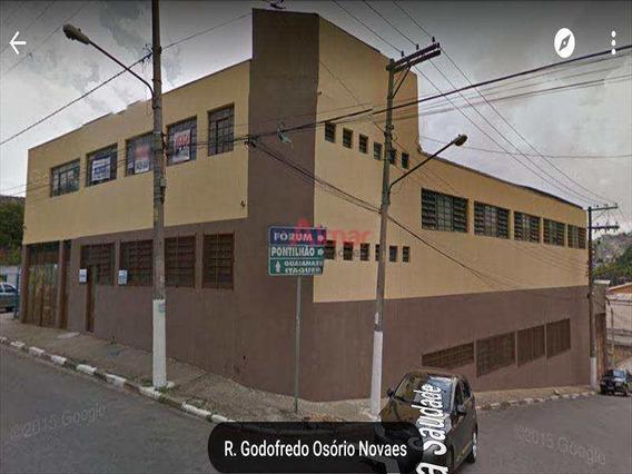 Galpão, Tanquinho, Ferraz De Vasconcelos - R$ 2.65 Mi, Cod: 6018 - V6018