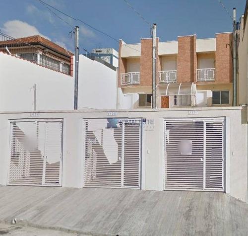 Sobrado Residencial À Venda, Vila Aricanduva, São Paulo. - So0088