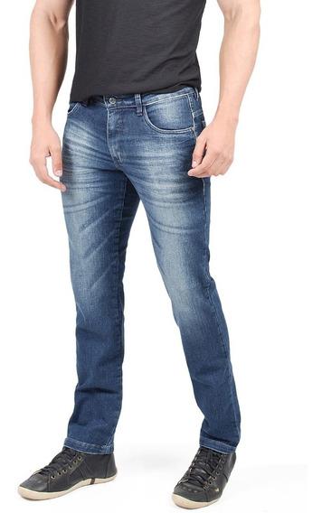 Kit 4 Calça Jeans Masculina Revendedor Tamanho Variado C/nf