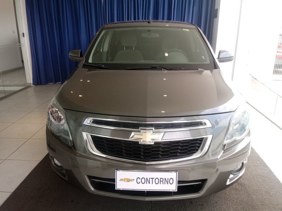 Chevrolet Cobalt 1.8 Mpfi Ltz 8v Flex 4p Manual 2014/2015