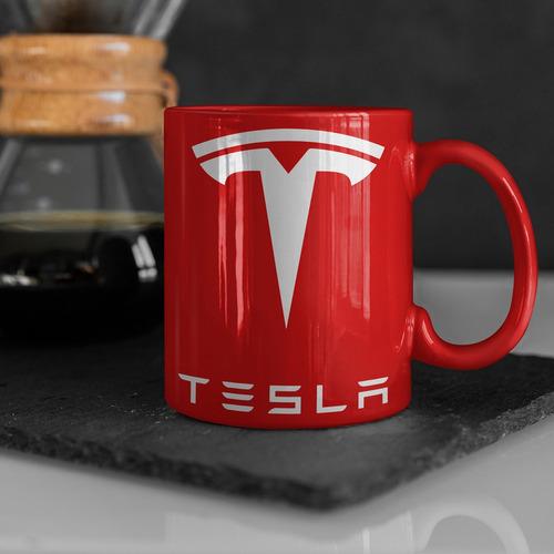 Imagem 1 de 2 de Caneca Tesla