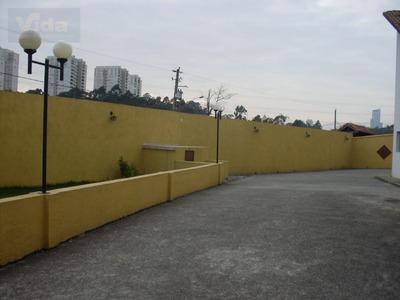 Casa Para Venda, 2 Dormitórios, São Luis - Barueri - 103787