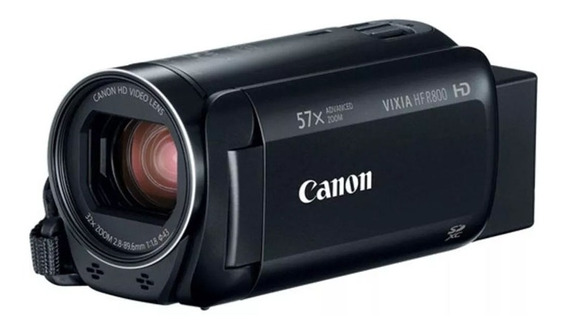 Filmadora Canon Vixia Hf-r82