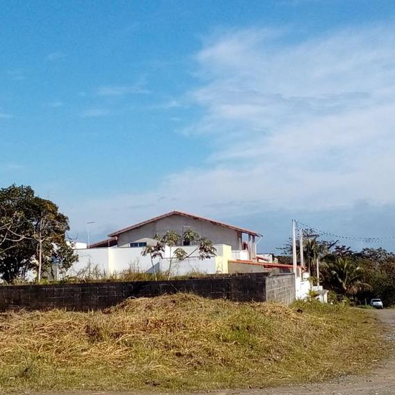 Terreno Comercial A Venda Em Peruíbe