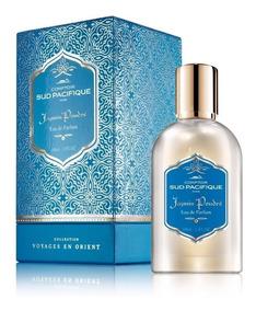Perfume Jasmin Poudré 100 Ml Pronta Entrega