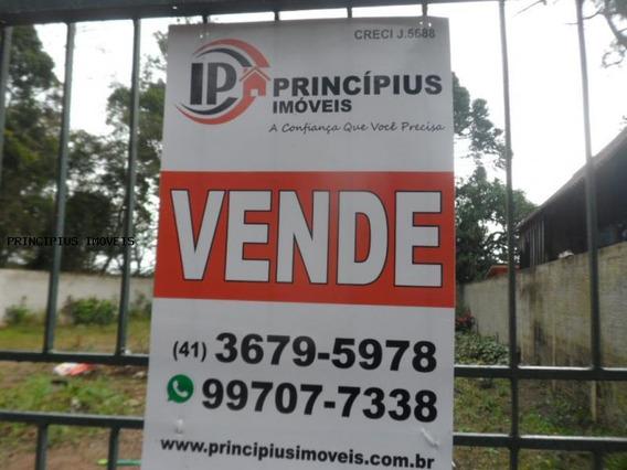 Terreno Para Venda Em Quatro Barras, Borda Do Campo - 00204