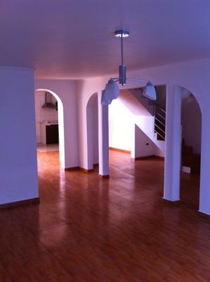 Casa Amplia En Arriendo, Iquique