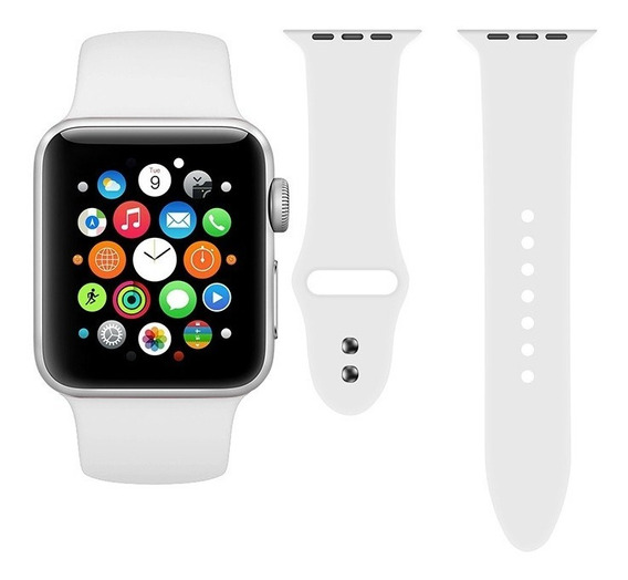 Reemplazo Correa Apple Watch Serie 1,2,3,4,5 38/40mm 42/44mm
