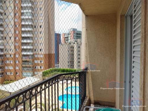 Ref.: 2820 - Apartamento Em Osasco Para Venda - V2820