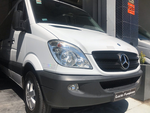 Mercedes-benz Sprinter 415 Combi 3665 150cv 9+1 Tn 2016 40km